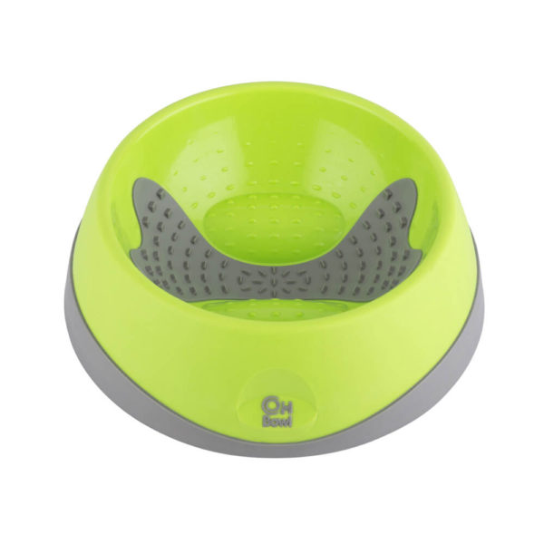 smalldogbowl_greengrey